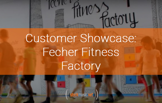 Lukas Fecher Fitness Factory