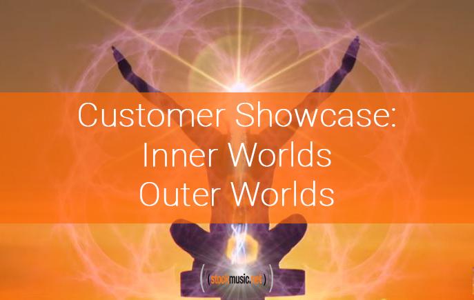 Inner Worlds, Outer Worlds – A Film by Daniel Schmidt
