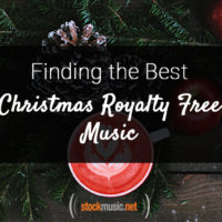 Finding the Best Christmas Royalty Free Music