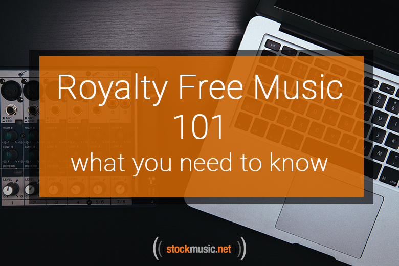 what is royalty free music