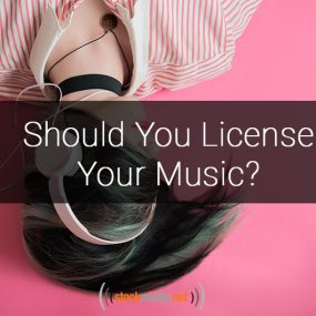 Should You License Your Music?