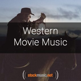 Western Movie Music