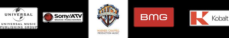 music-publishers